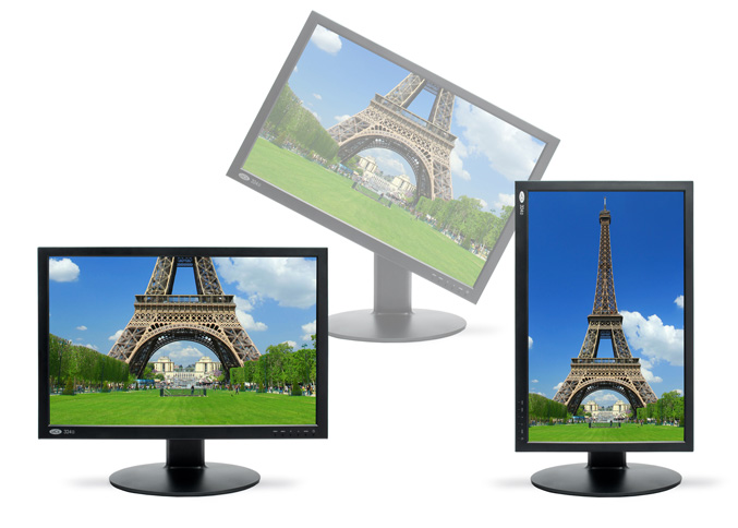 LaCie unveils the 324i LCD professional monitor