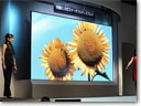 First Large-Scale OLED Screen in the World Launched by Mitsubishi Electric