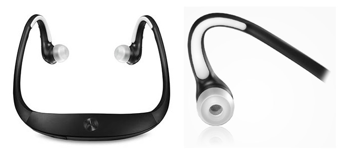 Motorola S10-HD Bluetooth stereo headset