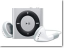 New Redesigned iPod Shuffle Unveiled by Apple