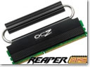 OCZ Low-Voltage DDR3