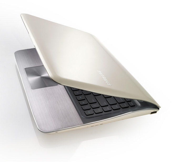 Samsung SF series notebooks