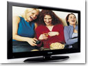 The Toshiba SL400 and UL605 LED HDTV Series