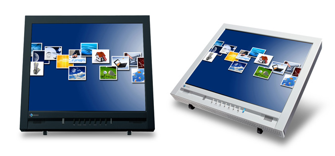 Eizo FlexScan T1751 Multitouch Monitor