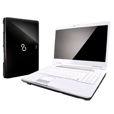 Fujitsu reveals 15.6-inch LifeBook AH551 notebook with NVIDIA's Optimustechnology