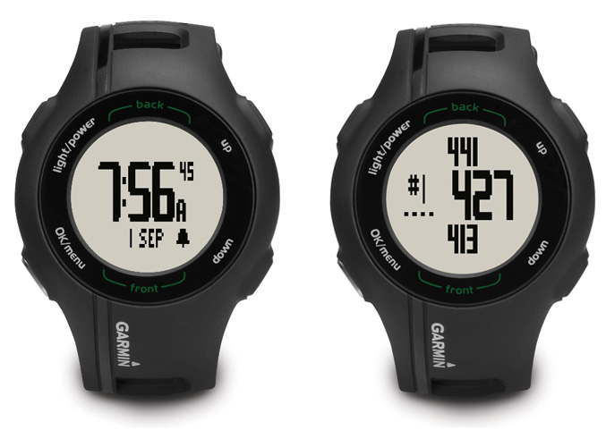 Garmin Approach S1 watch, golfer's best friend