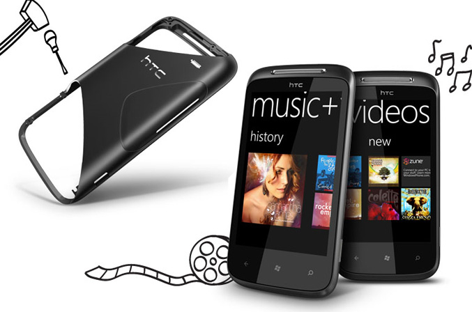 Free download bluetooth for htc mozart
