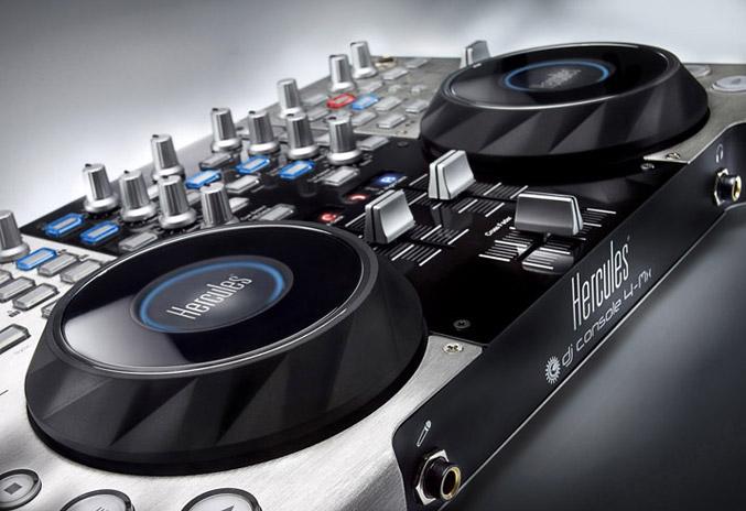 Hercules DJ-Console 4 Mx