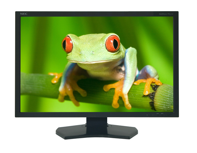 NEC SpectraView 231 Monitor