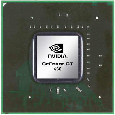 GeForce GT 430