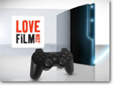 LOVEFiLM and PlayStation 3 shake hands over movies streaming 