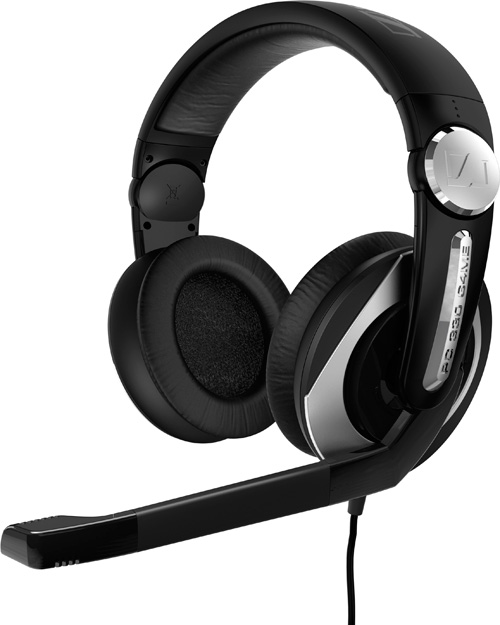 Sennheiser unveils new Gaming Headphones