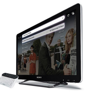 Sony's new Google TV lineup