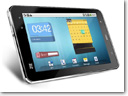 ZTE Light 7-inch Android tablet