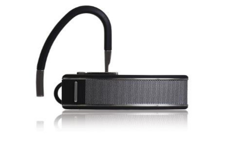 BlueAnt Q2 Platinum Edition Bluetooth Headset
