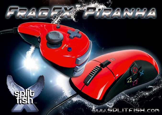 FRAGFX Piranha