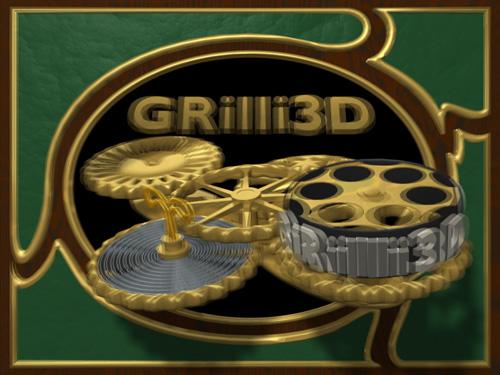 GRilli3D