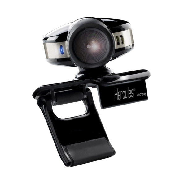 Hercules Dualpix HD720p Emotion webcamera