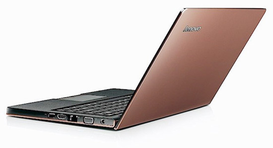 Lenovo IdeaPad U260 12.5-inch laptop