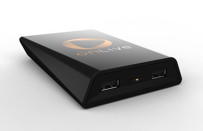OnLive Micro Console
