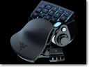 Razer intros Nostromo gaming keypad