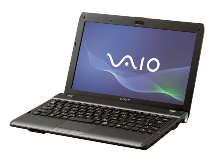 Sony extends Vaio Y notebook series with 11.6-inch model
