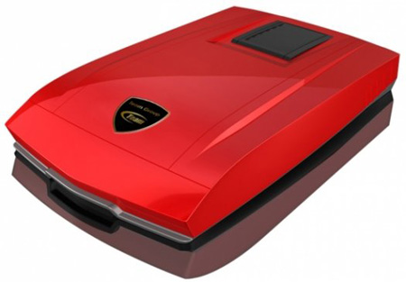 Team Group TP1023 sports car-inspired external HDD