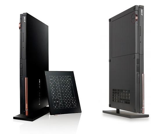 Acer Revo 100 (RL100)