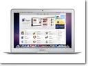 Apple Mac App Store Open on January 6