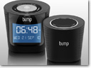 "Aluratek ""Bump"" Line Of Wireless Speakers"