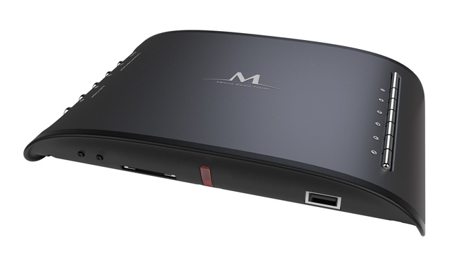 KWorld M120 media player