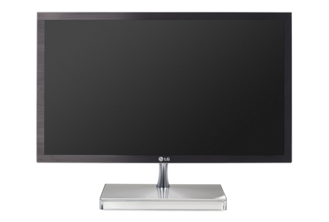 LG E90 LED monitor series