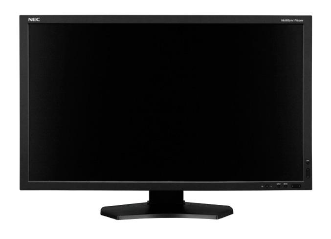 NEC MultiSync PA301W LCD Monitor