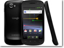 Google Nexus S and Android 2.3 Gingerbread official