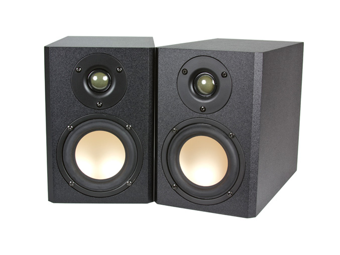 Scythe announces an improved Kro Craft speakers Rev. B