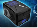Thermaltake Armor A30 LAN party ready Mini Case with USB 3.0 ports