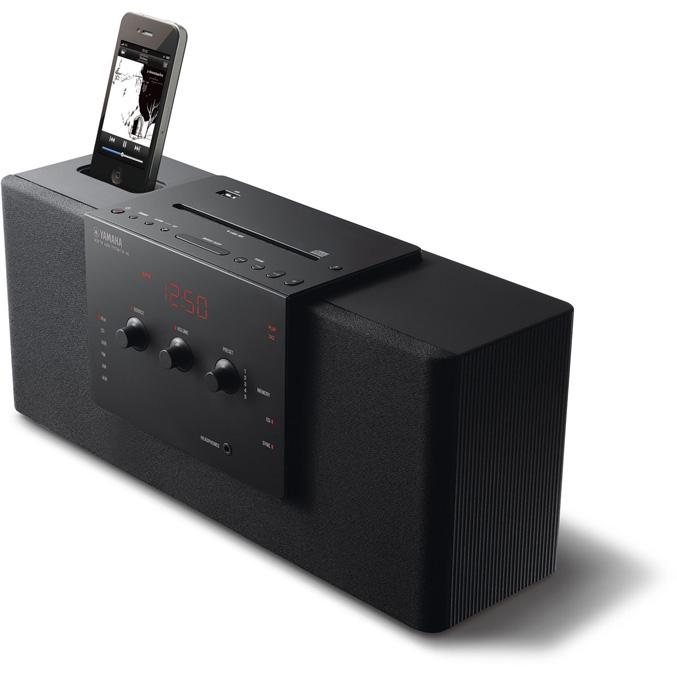 Yamaha TSX 140 Desktop Audio System