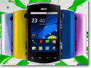 Acer unveils Liquid Mini Froyo-powered smartphone