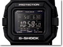 Casio G-SHOCK Alife collaboration watch