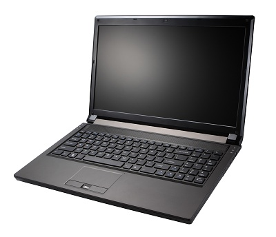 EUROCOM Racer notebook