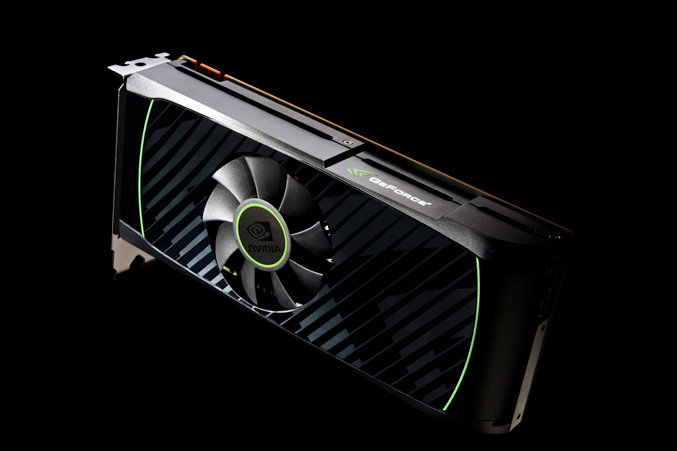 GeForce GTX 560 Ti