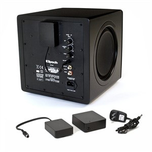 Klipsch Wireless Subwoofer Kit