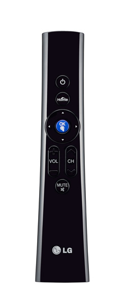 LG Magic Motion Remote Control