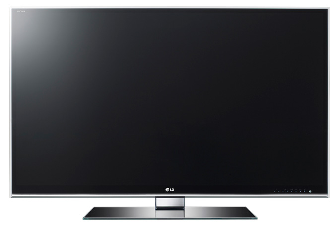 Lg s smart tv lineup at ces