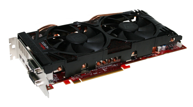 PowerColor PCS+ HD6970