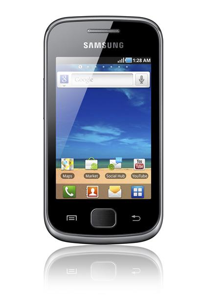 Samsung Galaxy Gio (S5660)