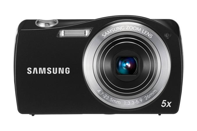 Samsung ST6500 digital camera