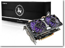 Sparcle introduces 1GHz Calibre X560 graphics card 