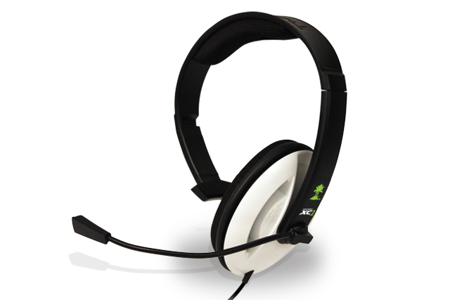 Turtle Beach reveals new Gaming Headsets for PlayStation 3, XBOX 360 and PC