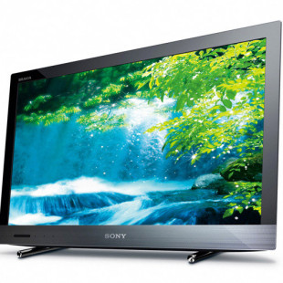 Sony's new range of BRAVIA LCD TV for 2011
